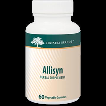 Genestra Allisyn 60 vcaps SE547