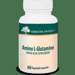 Genestra Amino L Glutamine 500 mg 60 vcaps SE421