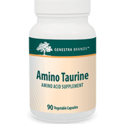 Genestra Amino Taurine 90 vcaps SE426