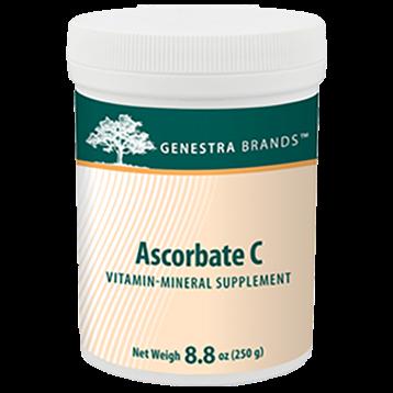 Genestra Ascorbate C 8.8 oz SE103