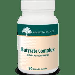 Genestra Butyrate Complex 90 vegcaps SE9408