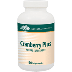 Genestra Cranberry Plus 600 mg 90 vcaps SE560