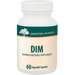 Genestra DIM 60 vcaps SE474