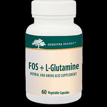 Genestra FOS L Glutamine 60 vcaps SE422