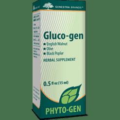 Genestra Gluco gen 0.5 fl oz 15 ml SE938