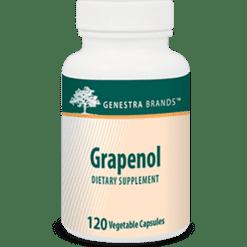 Genestra Grapenol 120 vegcaps SE5241