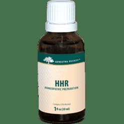 Genestra HHR Cardio Drops 1 oz SE624