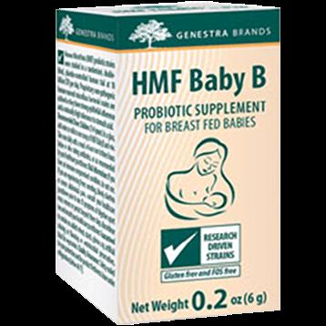 Genestra HMF Baby B .2 oz SE3306
