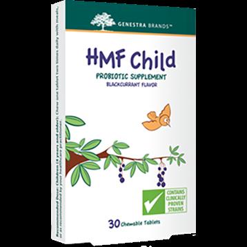 Genestra HMF Child 30 tabs SE3408