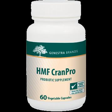 Genestra HMF Cran Pro 60 vegcaps SE8400