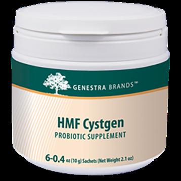 Genestra HMF Cystgen 6 0.4 oz sachets SE413