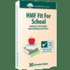 Genestra HMF Fit For School 30 tabs G44006