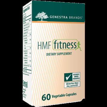 Genestra HMF Fitness 60 vegcaps SE0908