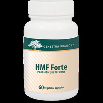 Genestra HMF Forte 60 vcaps SE418