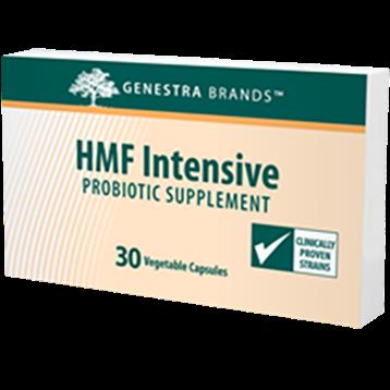 Genestra HMF Intensive 30 vcaps SE431