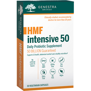 Genestra HMF Intensive 50 G52919