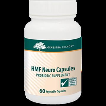 Genestra HMF Neuro Capsules 60 vcaps SE442