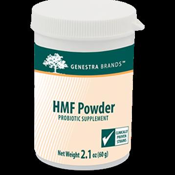 Genestra HMF Powder 2.1 oz SE408