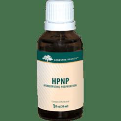 Genestra HPNP Pancreas Drops 1 oz SE629
