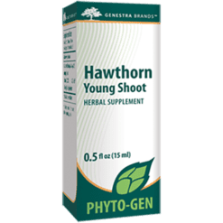 Genestra Hawthorn Young Shoot 0.5 fl oz S11831