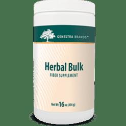 Genestra Herbal Bulk 16 oz SE410