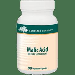 Genestra Malic Acid 500 mg 90 vcaps SE530