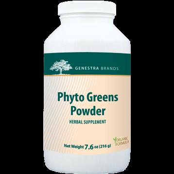 Genestra Phyto Greens Powder 30 servings SE582