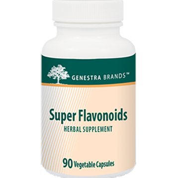 Genestra Super Flavonoids 90 vcaps SE535