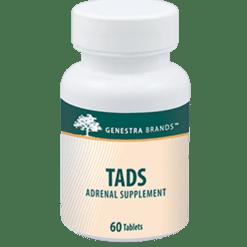 Genestra TADS Adrenal Supplement 60 tabs SE300