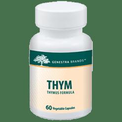 Genestra THYM 60 vcaps SE312