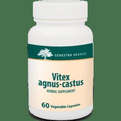 Genestra Vitex agnus castus 60 vcaps SE7436