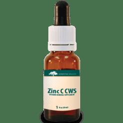 Genestra Zinc C CWS 1 fl oz SE6000