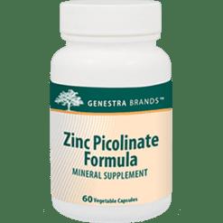 Genestra Zinc Picolinate Formula 60 vcaps SE223