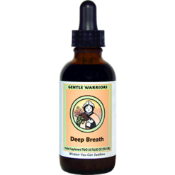Gentle Warriors by Kan Deep Breath 2 fl oz DBR2