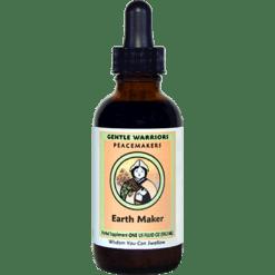 Gentle Warriors by Kan Earth Maker 1 oz EMR1