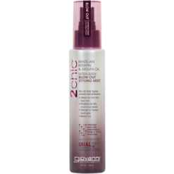 Giovanni Cosmetics 2chic® Ultra Sleek Blow Out Mist 4 oz G18367