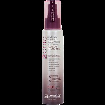 Giovanni Cosmetics 2chic® Ultra Sleek Blow Out Mist 4 oz G18367