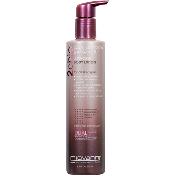 Giovanni Cosmetics 2chic® Ultra Sleek Body Lotion 8.5 oz G18369