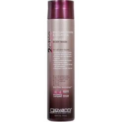 Giovanni Cosmetics 2chic® Ultra Sleek Body Wash 10.5 oz G18368