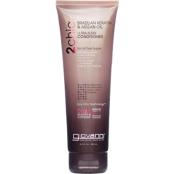 Giovanni Cosmetics 2chic® Ultra Sleek Conditioner 8.5 oz G18360
