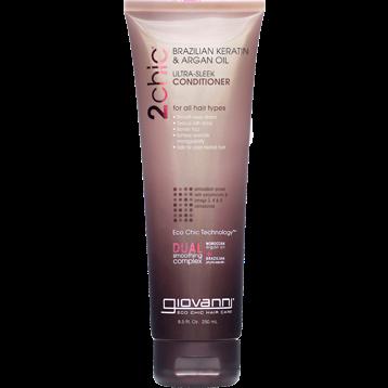 Giovanni Cosmetics 2chic® Ultra Sleek Conditioner 8.5 oz G18360