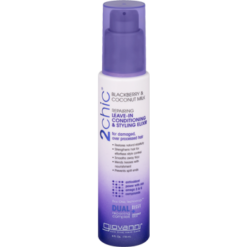 Giovanni Cosmetics 2chic Ultra Repair Leave In Cond 4 oz G18483