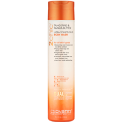 Giovanni Cosmetics 2chic Ultra Voluptuous Body Wash 10.5 oz G18454