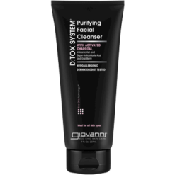 Giovanni Cosmetics Purifying Facial Cleanser Step 1.7 fl oz G82791