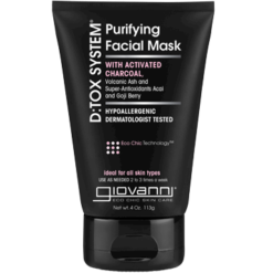 Giovanni Cosmetics Purifying Facial Mask 4 fl oz G82814
