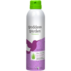 Goddess Garden After Sun Gel with Aloe Vera 6 fl oz G20492
