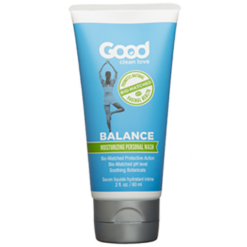 Good Clean Love Balance Moisturizing Wash 2 fl oz G00178