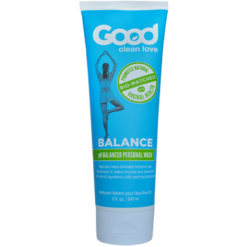 Good Clean Love Balance Moisturizing Wash 8 fl oz G50025