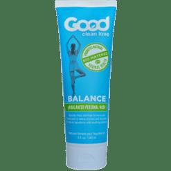 Good Clean Love Balance Moisturizing Wash 8 fl oz G50025