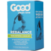Good Clean Love ReBalance Wipes 12 wipes G00116